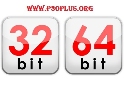 تفاوت ویندوز و سیستم - تفاوت ویندوز 32 و 64 بیتی