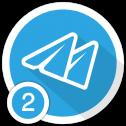 موبوگرام دوم - دانلود رایگان موبوگرام دوم