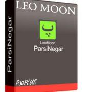 فارسی نویس Leo Moon -ParsiNega