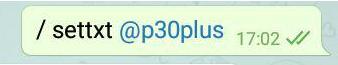 آموزش تصویری درج لوگو روی گیف (تصویر متحرک) در تلگرام