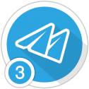 موبوگرام سوم - موبوگرام 3