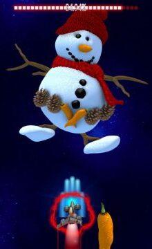 Chicken Invaders 5 Christmas Edition - مرغ های مهاجم 5