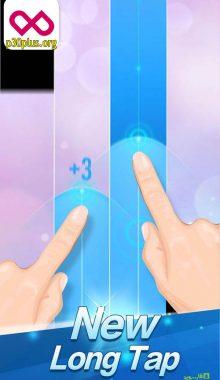 بازی زیبای سمفونی کاشی ها piano tiles 2 V3.1.0.75