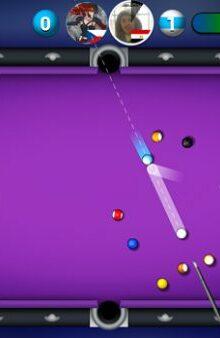 Pool Live Tour بازی بیلیارد برای اندروید