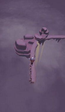 Sky Dancer -رقاص آسمان