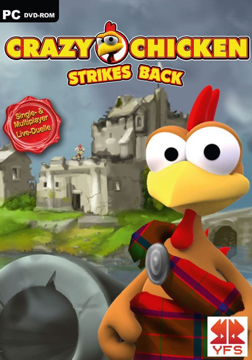 crazy chicken strikes back-p30plus