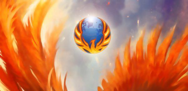 Phoenix Browser - فونیکس