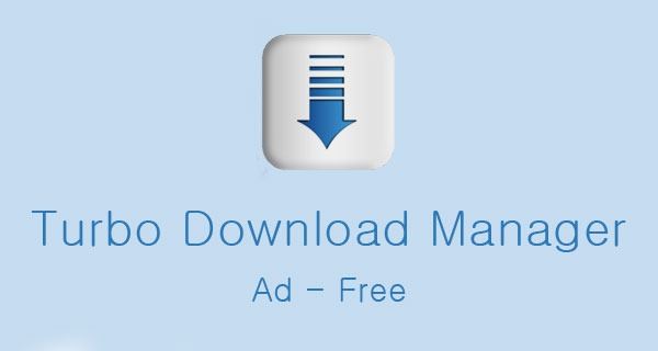 دانلود منیجر توربو Turbo Download Manager FULL v4.51 اندروید