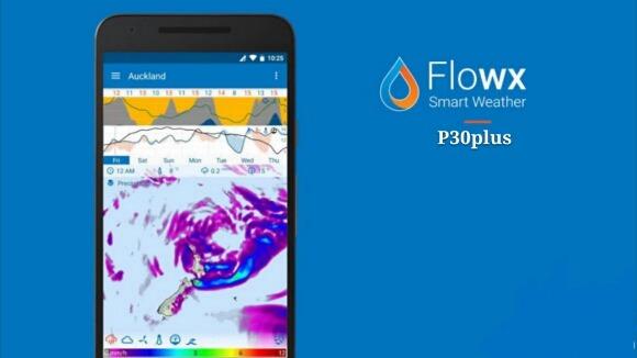 flowx pro - برنامه flowx pro
