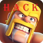 نسخه هک شده بازی Clash of Clanc
