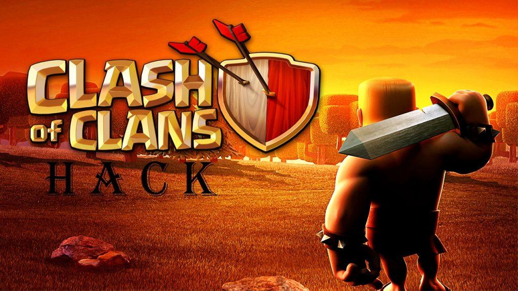 دانلود نسخه هک شده بازی Clash Of Clans 2020- کلش آف کلنز به صورت رایگان