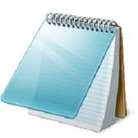 ترفندهای Notepad
