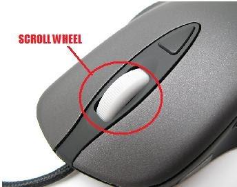 ترفند های Mouse در کامپیوتر که باید هرکسی بداند - ترفند های جالب کار با موس