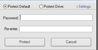 دانلود folder lock professionall - نرم افزار قفل گذاری روی فایل ها