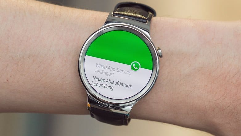 نحوه پاسخ دادن در مسنجر Whatsapp بدون آنلاین شدن در برنامه واتس آپ