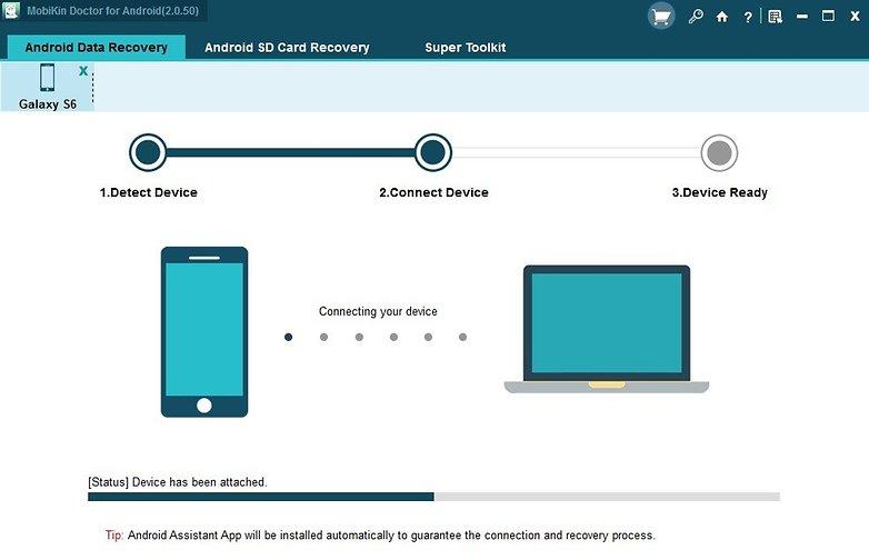 آموزش تصویری نحوه بازگردانی پیام های پاک شده گوشی - بازگردانی صد در صد پیام ها