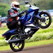 بازی موتور سواری - Bike Race