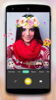 فیس کامرا - Face Camera - ماسک و شکلک روی صورت