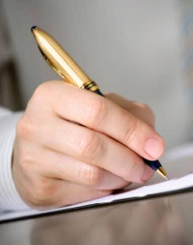نامه های آماده اداری و حقوقی
