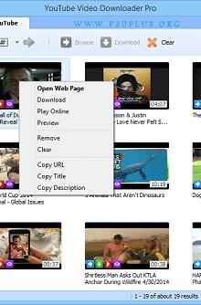 Video Downloader دانلود نرم افزار دانلود از یوتیوب برای کامپیوتر || نرم افزار ویدئو دانلودر یوتیوب برای ویندوز