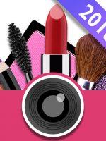 YouCam Makeup Magic - یوکم - برنامه آرایش عکس ها