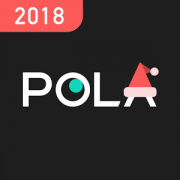 POLA Camera - عکاسی سلفی دوقلو