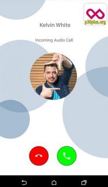 ویدوگرام - تماس صوتی و تصویری تلگرام