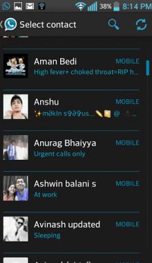 واتس اپ پلاس , WhatsApp plus , واتساپ آبی