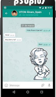 تلگرام پلاس - مسنجر پلاس