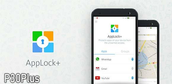 قفل گذاشتن روی برنامه های گوشی - avira applock plus
