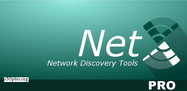 وای فای - برنامه وای فای - NetX - برنامه NetX