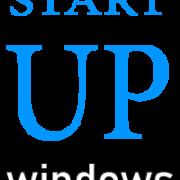 استارت آپ برنامه ها در ویندوز 10 - startup