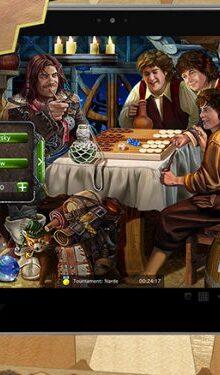 بازی تخته نرد - Backgammon Masters