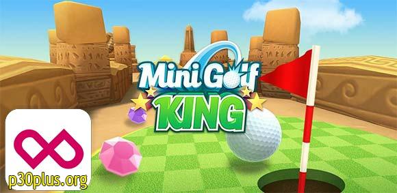بازی گلف - Mini Golf King - دانلود بازی گلف اندروید