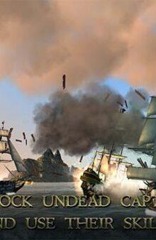 بازی طاعون مرگ دزدان دریایی - بازی دزدان دریایی اندروید