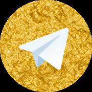 دانلود تلگرام طلایی ,دانلود تلگرام,نصب تلگرام طلایی Telegram Talaei