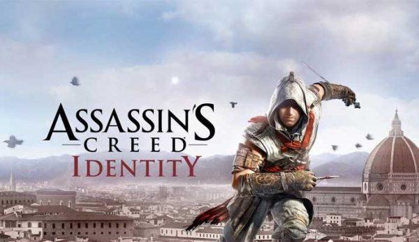Assassin's Creed Identity - آس سن کرید