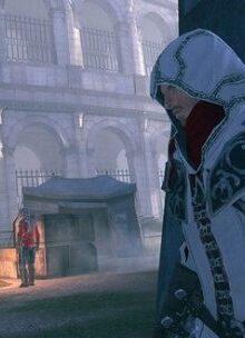 Assassin's Creed Identity - بازی آس سن کرید
