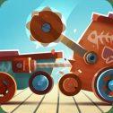 CATS:Crash Arena Turbo Stars - نبرد گربه های استثنایی