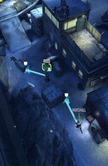 Call of Duty:Strike Team - بازی ندای وظیفه