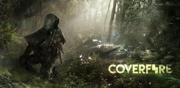 بازی Cover Fire - بازی اکشن پوشش آتش