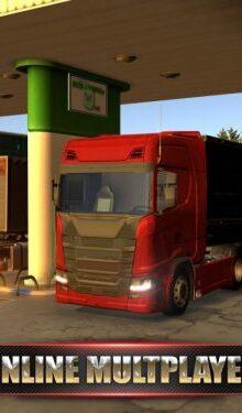 Euro Truck Driver 2018 - راننده کامیون 2018