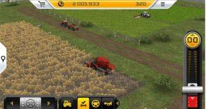 دانلود Farming Simulator 14 v1.4.4 - بازی فوق العاده کشاورزی اندروید + مود
