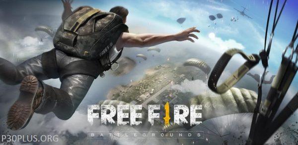 بازی Garena Free Fire - دانلود بازی بقا در جزیره دور افتاده