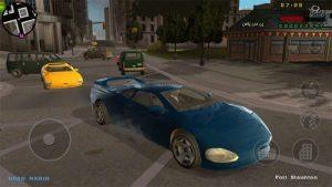 دانلود GTA:Liberty City Stories v2.2 - بازی اتومبیل دزدی بزرگ اندروید + مود