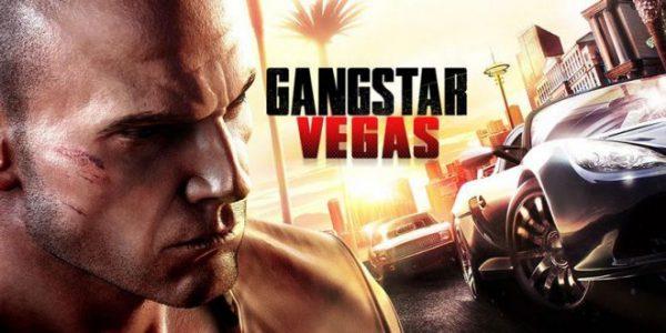 Gangstar Vegas - گانگستر وگاس