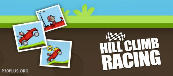 Hill Climb Racing - بازی مسابقه تپه نوردی