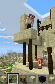 بازی Minecraft - بازی ماینکرافت