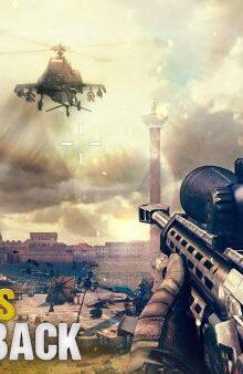 بازی Modern Combat 5 - مدرن کامبت 5