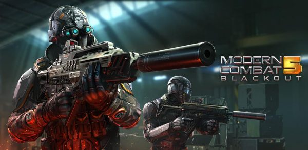 بازی Modern Combat 5